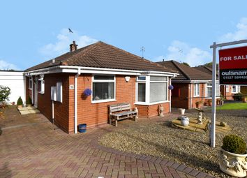 Thumbnail 2 bed bungalow for sale in Snowshill Close, Church Hill North, Redditch