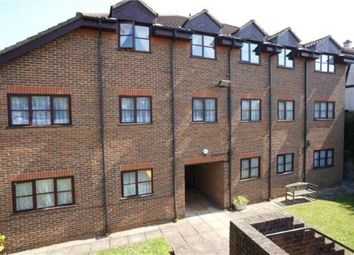 Thumbnail 1 bed flat for sale in Alexander House, Mill Road, Rochester, Kent