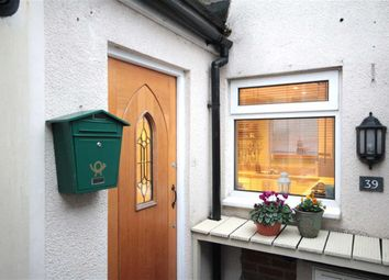 Thumbnail 2 bed cottage for sale in Wharf Road, Wroughton, Swindon