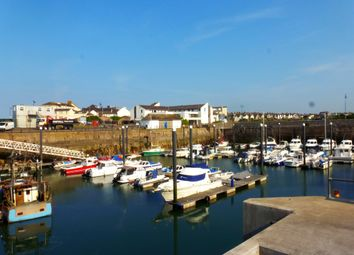 Thumbnail 1 bed flat for sale in The Jennings, Eastern Promenade, Porthcawl