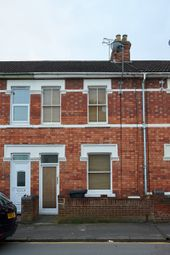 Thumbnail 2 bedroom terraced house for sale in Tennyson St, Swindon, Wiltshire