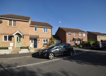 Thumbnail 3 bed terraced house to rent in Holder Road, Maidenbower, Crawley