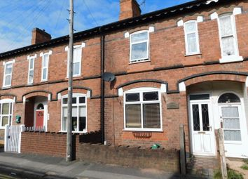 2 bed terraced house for sale in Cooperative Street, Stafford ST16