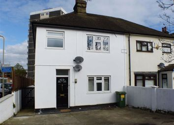 Thumbnail 1 bed flat to rent in Crescent Road, Brentwood, Essex