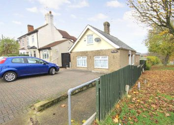 Thumbnail 1 bed bungalow to rent in Whitworth Road, Rodbourne Cheney, Swindon
