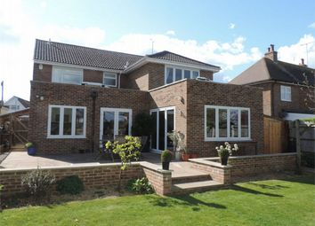 Thumbnail 5 bed detached house for sale in Pages Lane, Bexhill On Sea, East Sussex