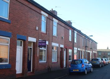 Thumbnail 2 bed terraced house for sale in Beaconsfield Road, Altrincham