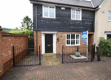 Thumbnail 3 bed terraced house to rent in Shepherds Well, Little Wold Lane, South Cave