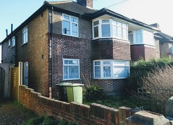 Thumbnail 2 bed maisonette to rent in Whitton Waye, Hounslow