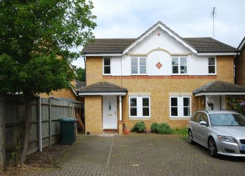 Thumbnail 3 bed property to rent in Ribblesdale Avenue, Friern Barnet