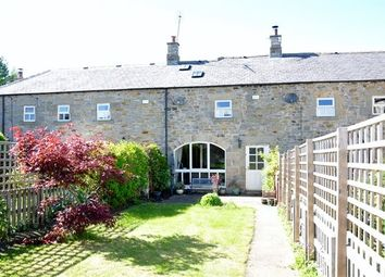 Thumbnail 3 bed barn conversion for sale in Chishillways, Barrasford, Northumberland.