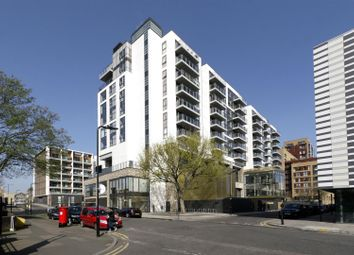 Thumbnail 3 bedroom flat for sale in Beechwood Road, Dalston