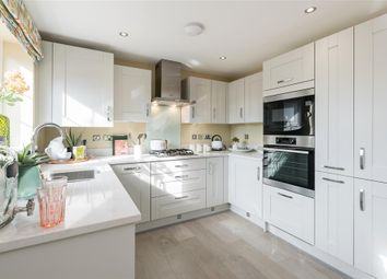"3 bed detached house for sale in ""The Easedale - Plot 3"" at Roving Close, Andover SP11"