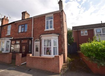 Thumbnail 3 bed end terrace house for sale in Tooley Street, Gainsborough, Lincolnshire