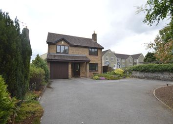 Thumbnail 4 bed detached house for sale in 28 Watleys End Road, Winterbourne, Bristol