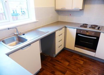 Thumbnail 2 bed flat to rent in Fenton House, St. Helens Avenue, Barnsley