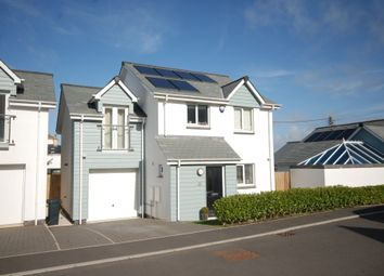 4 bed detached house for sale in Queens Close, Westward Ho, Bideford EX39
