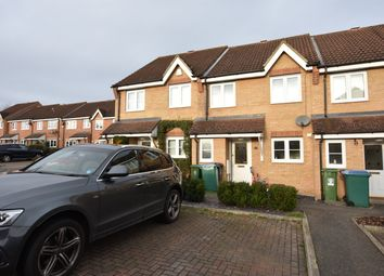 Thumbnail 3 bed terraced house for sale in Derwent Close, Watford