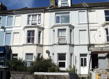 Thumbnail Studio to rent in Teville Road, Worthing