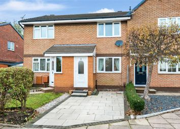 Thumbnail 2 bed mews house for sale in Glaisdale Drive, Southport