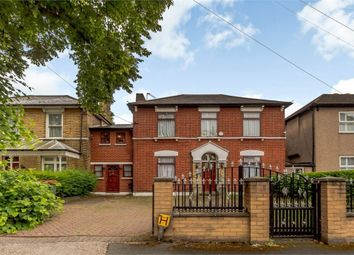 6 bed terraced house for sale in Claremont Road, London, London E7