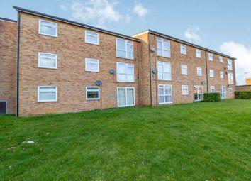 Thumbnail 1 bed flat for sale in Claycroft, Welwyn Garden City