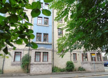 Thumbnail 2 bed flat to rent in East Cromwell Street, Leith, Edinburgh