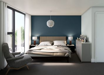 Spurhouse, 4-14 Spurtowe Terrace, Hackney Downs, London E8. 3 bed flat for sale