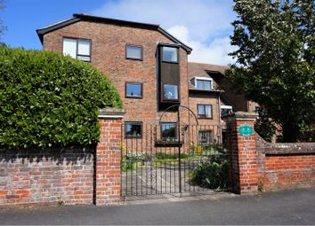 1 bed flat for sale in Oaklands Road, Havant PO9