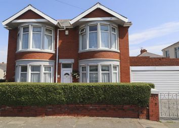 Thumbnail 3 bed detached house for sale in Mather Street, Blackpool