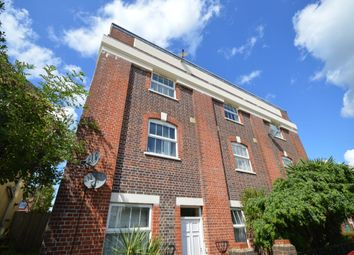 Thumbnail 1 bed flat to rent in Colebrook Road, Tunbridge Wells