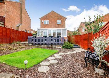 Thumbnail 3 bedroom detached house for sale in Kirtlington, Downhead Park, Milton Keynes, Bucks