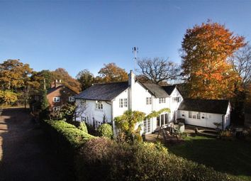 Thumbnail 6 bed detached house for sale in London Road, Hartley Wintney, Hook