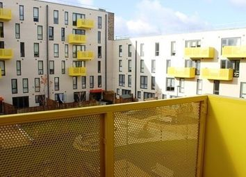 Thumbnail 2 bed flat to rent in Killick Way, Stepney Green, London