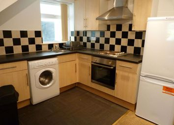 Thumbnail 2 bed flat to rent in Rhymney Street, Cathays, Cardiff
