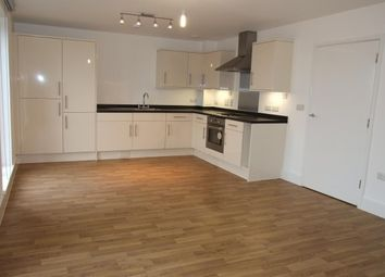 Thumbnail 2 bed flat to rent in Surbiton Avenue, Southend-On-Sea