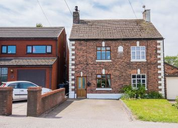 Thumbnail 3 bed equestrian property for sale in Heatons Bridge Road, Scarisbrick, Ormskirk