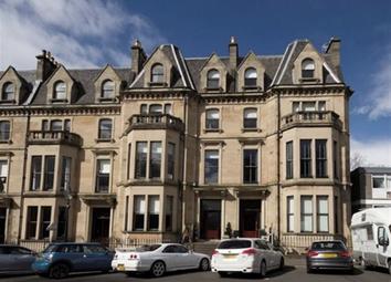 Thumbnail 3 bed flat to rent in Kingsborough Gardens, Glasgow, 9Qb