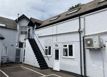 Thumbnail Office to let in D1, The Courtyard, Sturton Street, Cambridge, Cambridgeshire