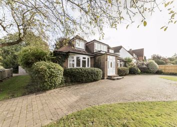Thumbnail 4 bed property to rent in Hawkshill Way, Esher