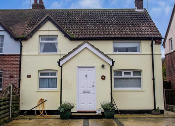 Thumbnail 3 bed semi-detached house for sale in Spring Road, Clacton-On-Sea