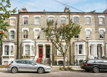 Thumbnail 1 bed flat for sale in Crayford Road, London