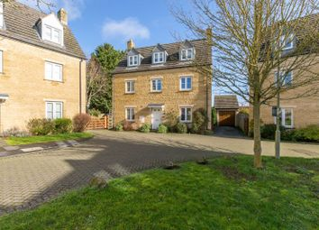 Thumbnail 4 bed detached house for sale in Wilkinson Place, Witney