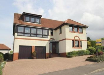 Thumbnail 6 bed detached house for sale in Annetyard Road, Skelmorlie, North Ayrshire