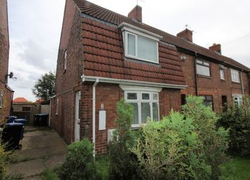 Thumbnail 2 bedroom terraced house to rent in A J Cook Terrace, Shotton Colliery, County Durham