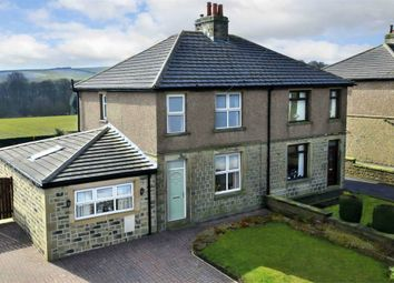 Thumbnail 3 bed semi-detached house for sale in Park Lane, Birdsedge, Huddersfield, West Yorkshire