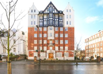 Thumbnail 1 bed flat for sale in Mortimer Court, Abbey Road, London