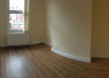 Thumbnail 2 bed flat to rent in Ellel Grove, Anfield, Liverpool