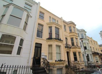 Thumbnail 2 bed flat to rent in Sillwood Road, Brighton