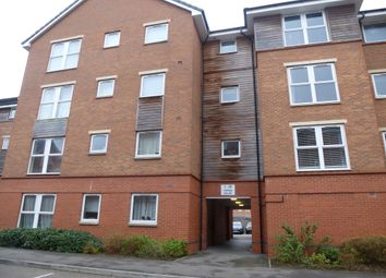 Yersin Court, Swindon SN1. 2 bed flat